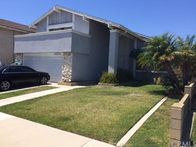 Single Family Home for Sale at 14231 Enfield St Westminster, California 92683 United States