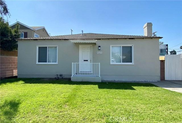 4025 Michael Ave, Los Angeles, CA 90066