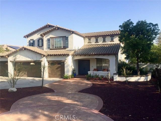 12779 Golden Prairie Drive, Rancho Cucamonga, CA, 91739
