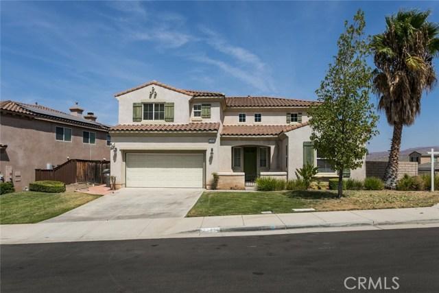 23484 Calle Pepita Road, Corona, CA, 92883