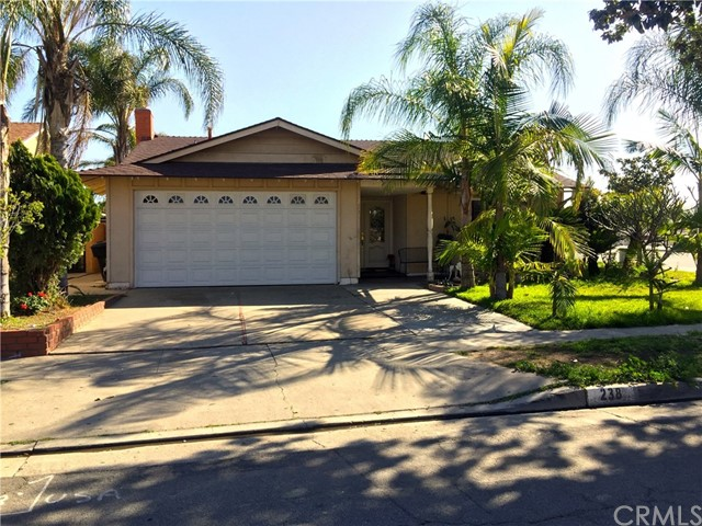 238 S Barbara Way Anaheim, CA 92806 - MLS #: PW18145414