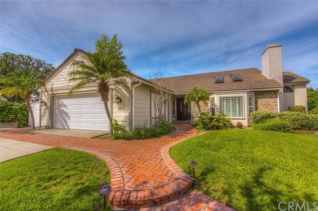 621 S WARBLER Circle Anaheim Hills, CA 92807 is listed for sale as MLS Listing PW17073729