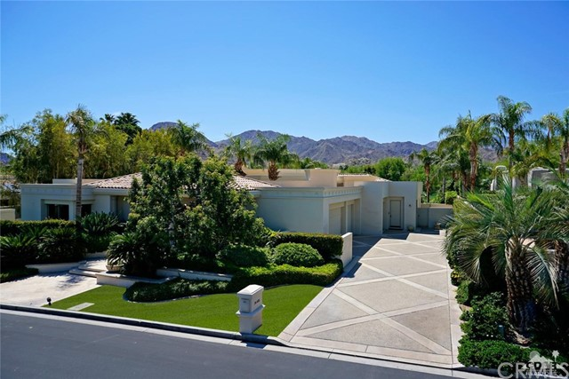 74485 Quail Lakes Drive Indian Wells, CA 92210 - MLS #: 218008642DA