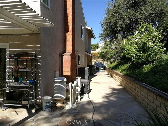 2104 Bogie Drive La Verne, CA 91750 - MLS #: WS17230823
