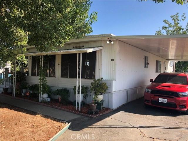 107 Rancho Grande Cir #107, Atwater, CA, 95301