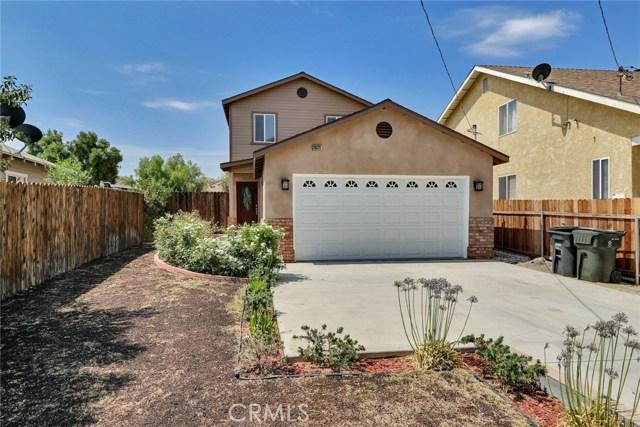 26373 1st Street Loma Linda, CA 92354 - MLS #: OC18168898