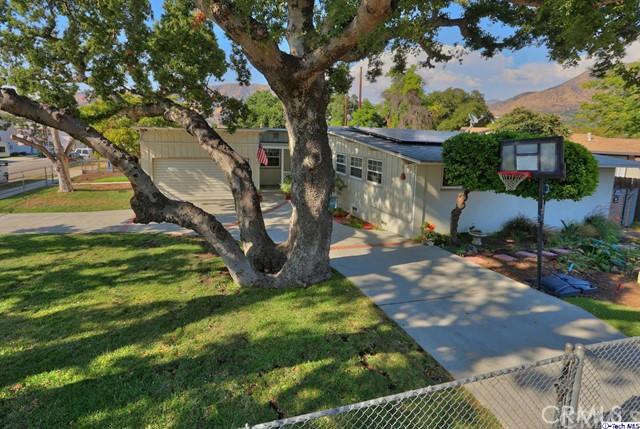 10400 McVine Avenue Sunland, CA 91040 - MLS #: 317006274