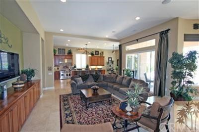 Single Family Home for Rent at 81275 Muirfield Village La Quinta, California 92253 United States