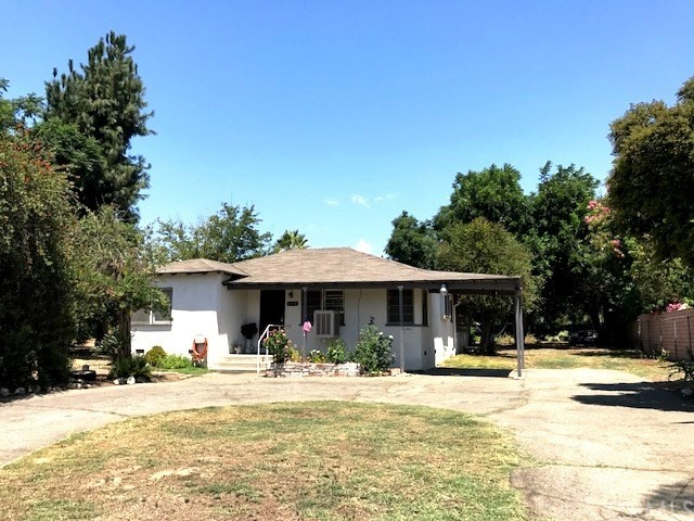 Single Family Home for Sale at 4330 Walnut Chino, California 91710 United States