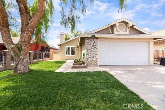 721 Mariner Drive, Perris, California 92571, 3 Bedrooms Bedrooms, ,2 BathroomsBathrooms,Residential,For Sale,Mariner,TR21135083