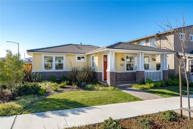 389  Sage Street, San Luis Obispo, California