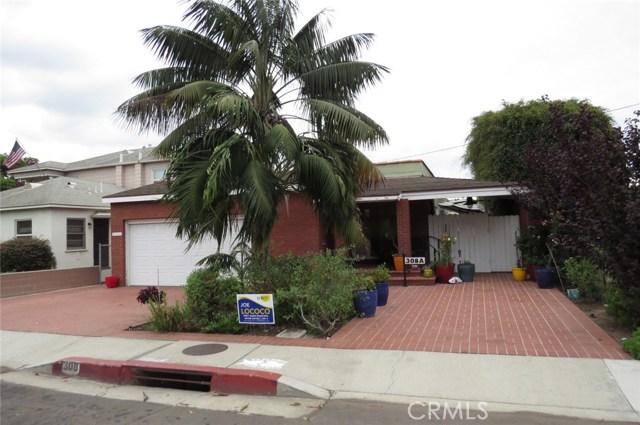 308 Standard Street  El Segundo CA 90245