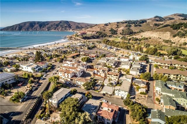 260 2nd Street Avila Beach, CA 93424 - MLS #: SP18164660