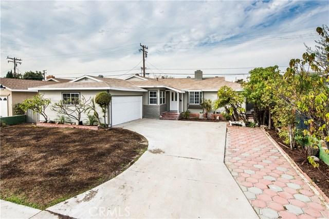 1817 E Morava Av, Anaheim, CA 92805 Photo