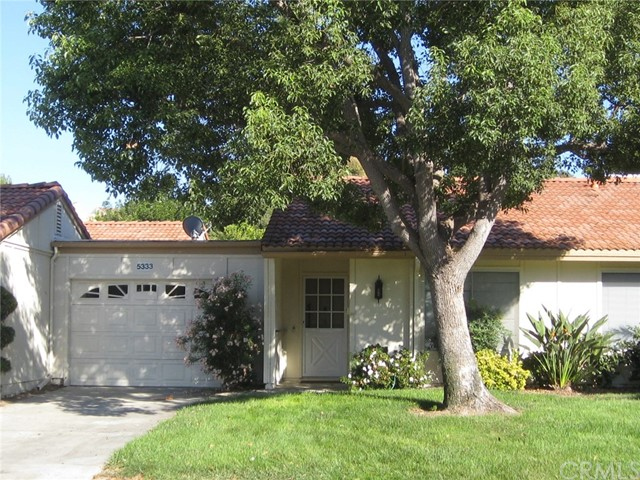5333 Bahia Blanca B Laguna Woods, CA 92637 is listed for sale as MLS Listing OC17192851
