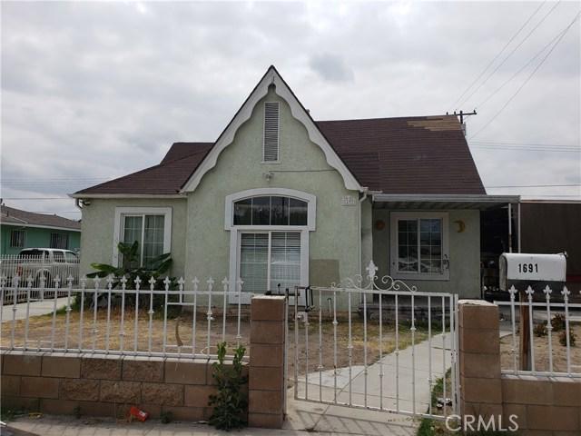 1691 Riverside Avenue Colton, CA 92324 - MLS #: IV18130531