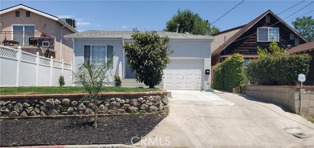 10856 Mather Avenue, Sunland, CA 91040