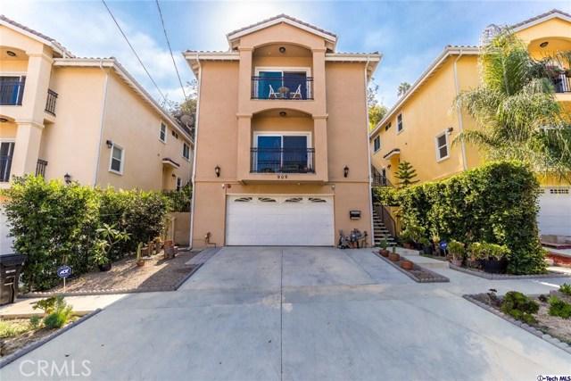 909 Montecito Dr, Los Angeles, CA 90031 Photo 24
