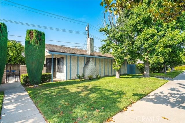 Single Family Home for Sale at 1729 Maple Street E Pasadena, California 91106 United States
