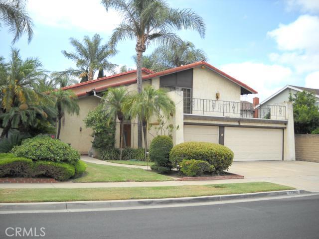 Single Family Home for Rent at 17362 Santa Clara Avenue Tustin, California 92780 United States