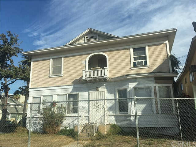 , CA  is listed for sale as MLS Listing CV17261073