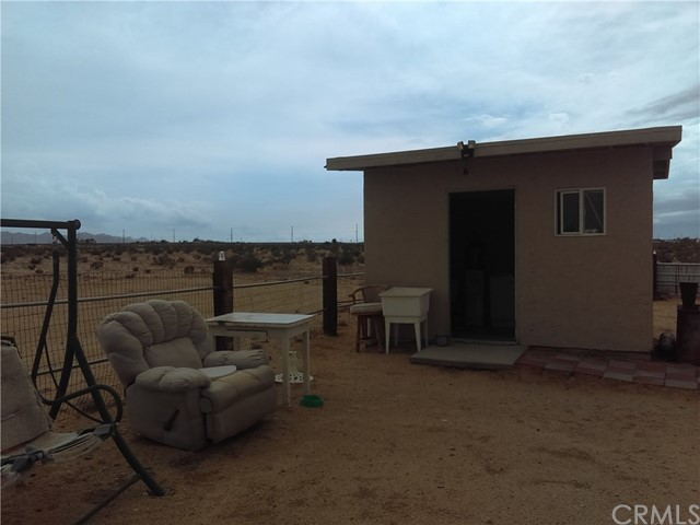 71455 Indian Trail 29 Palms, CA 92277 - MLS #: JT17188831