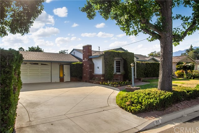 1515 S 5th Avenue Arcadia, CA 91006 - MLS #: AR18164517