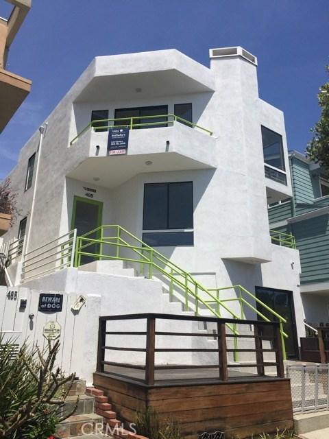 469 26th Manhattan Beach CA 90266