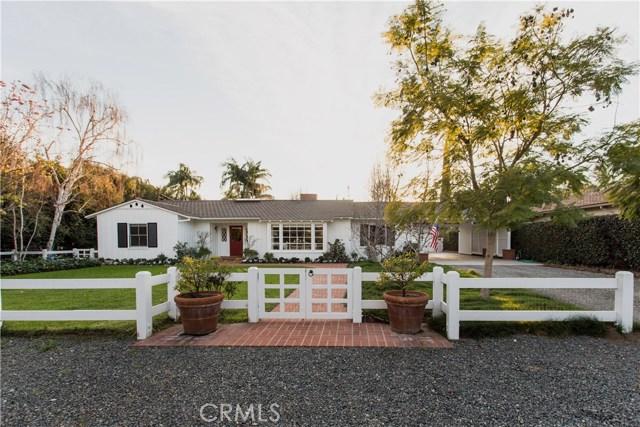 Photo of 1115 Crestview Drive, Fullerton, CA 92833