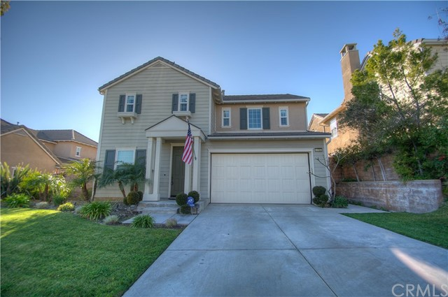 1723 W Swan Loop Upland, CA 91784 is listed for sale as MLS Listing CV16767085
