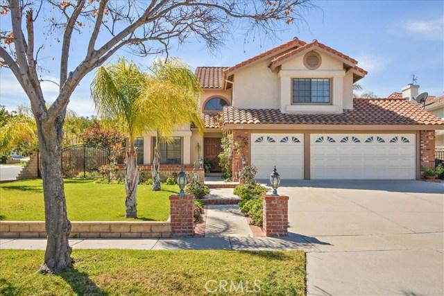 1312  Arborwood Circle 92882 - One of Corona Homes for Sale