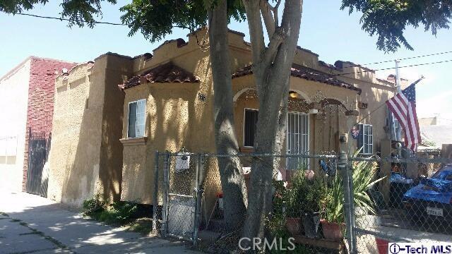 1617 97Th Street Street, Los Angeles, CA 90002
