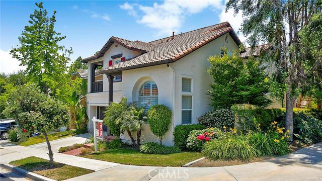 MLS OC16120633 San Clemente Single Family Residence for sale