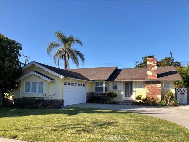 1313 Tonia Lane, Anaheim, California 92802, 3 Bedrooms Bedrooms, ,1 BathroomBathrooms,Single family residence,For Sale,Tonia,SB20032120