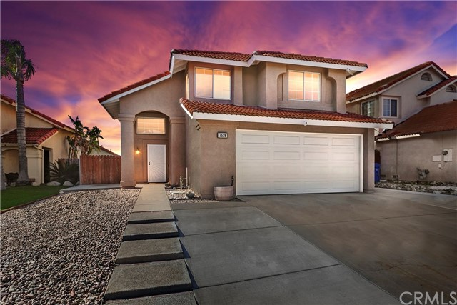 Detail Gallery Image 1 of 1 For 7526 Plumaria Dr, Fontana,  CA 92336 - 3 Beds | 2/1 Baths