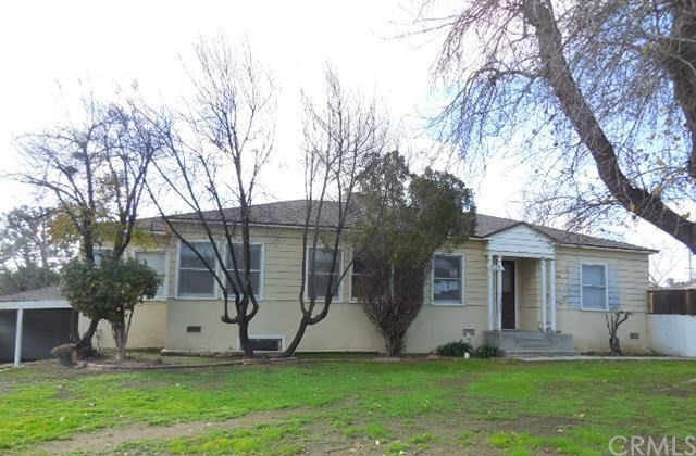 Single Family Home for Sale at 2620 Loma Linda Drive Bakersfield, California 93305 United States