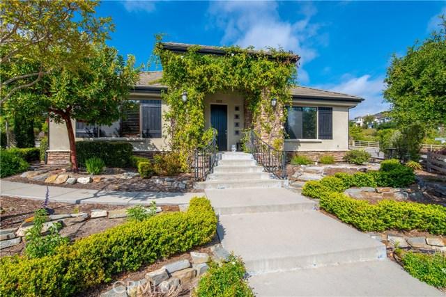 520  Palos Secos, Arroyo Grande in San Luis Obispo County, CA 93420 Home for Sale