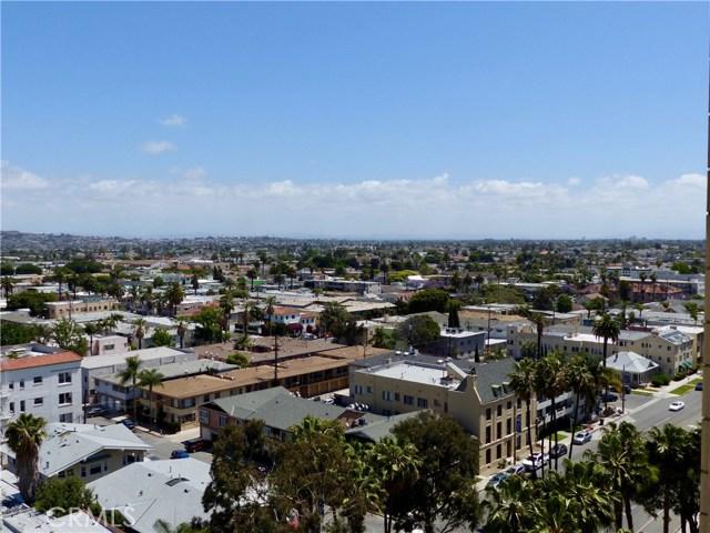 800 E Ocean Boulevard Unit 1007 Long Beach, CA 90802 - MLS #: PW18117181