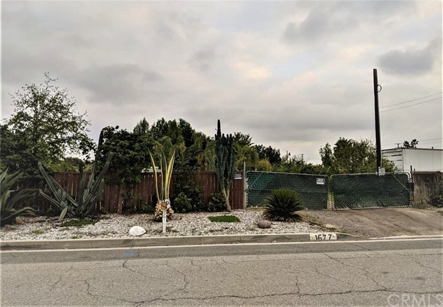 Detail Gallery Image 1 of 1 For 1677 E Cooley Ave, San Bernardino,  CA 92408 - – Beds | – Baths