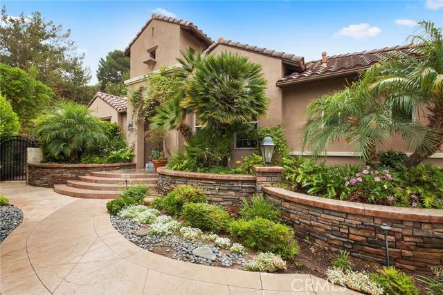 Single Family Home for Sale at 12180 Glines Tustin, California 92782 United States