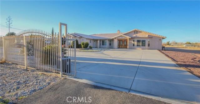 17842 Cherry Street,Hesperia,CA 92345, USA