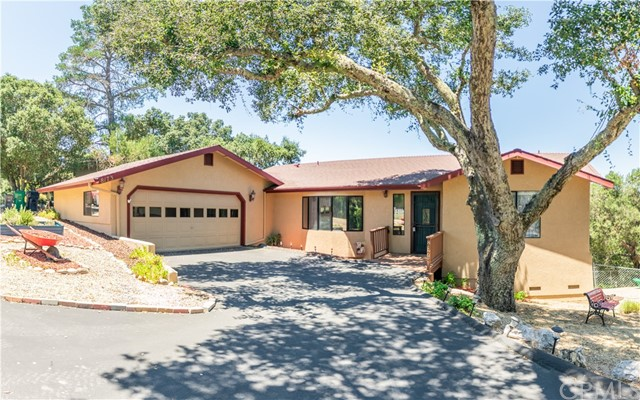 One of Atascadero 3 Bedroom Homes for Sale at 8173  Pequenia Avenue
