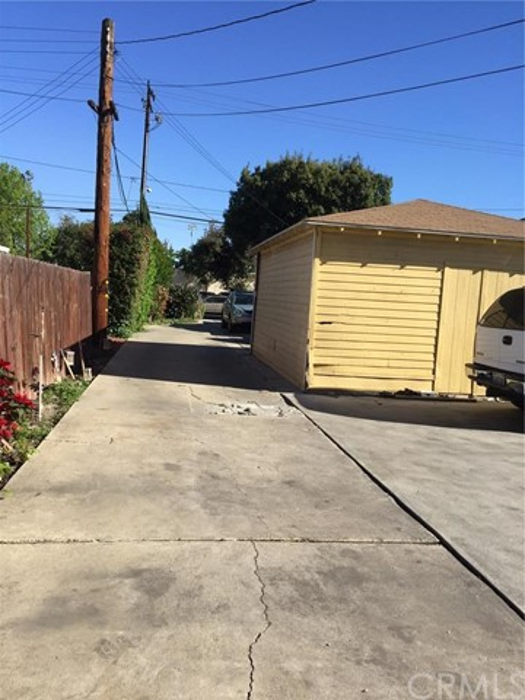 402 - 404 E. Central Avenue Santa Ana, CA 92707 - MLS #: PW18294276