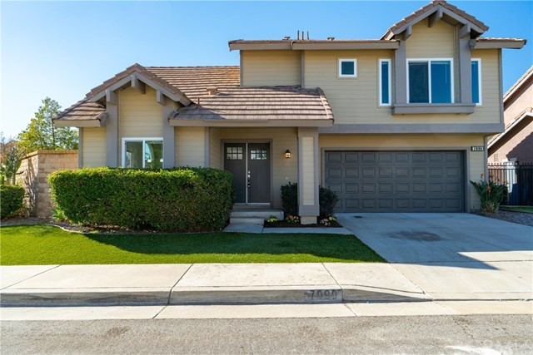 7090 Potenza Place, Rancho Cucamonga, California