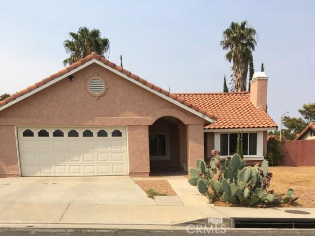509 Hilltop  Palmdale CA 93551