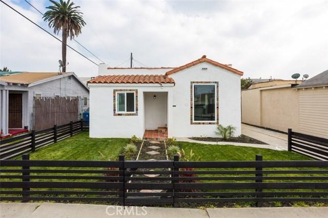 2632 Carmona Los Angeles CA 90016