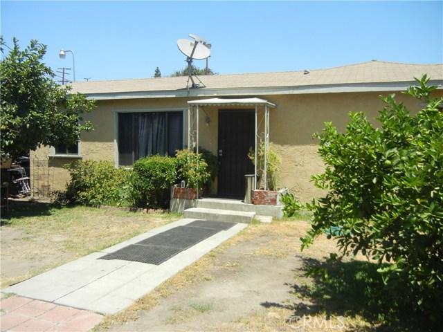 4254 Peck Road El Monte, CA 91732 - MLS #: TR17166517