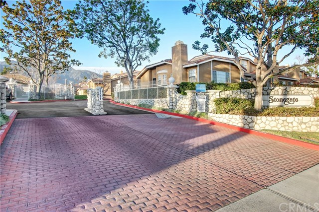 , CA  is listed for sale as MLS Listing IV18043044