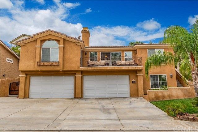 Photo of 30537 Cinnamon Teal Drive, Canyon Lake, CA 92587