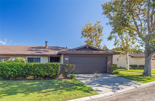 Single Family Home for Sale at 13246 Beach Terrace St Garden Grove, California 92844 United States